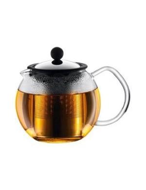 Théière Assam Bodum 0,5 L - Noir 1812-01