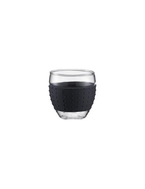 Verres Pavina Bodum 0,1 L - Noir - 11165-01