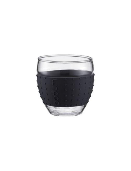 Verres Pavina Bodum 0,35 L - Noir - 11185-01