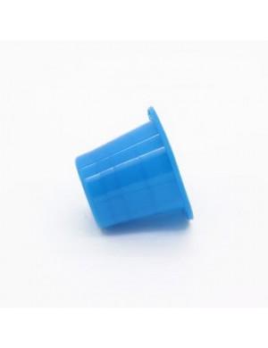 Capsules compatibles Nespresso® par 100 Décaféiné Azzuro - 1.12 kg