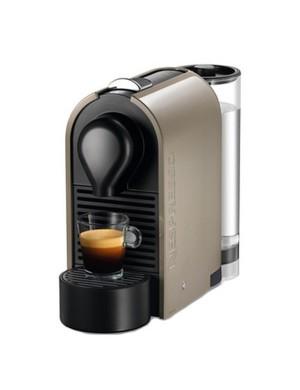 Machine à café Krups Nespresso® U Pure Grey