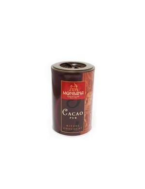 Cacao pur saupoudreur - 150 gr
