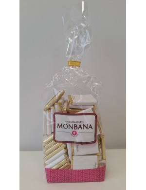 Sachet Mix Monbana