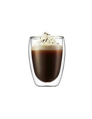 Verres à café Pavina Bodum 0,35 L