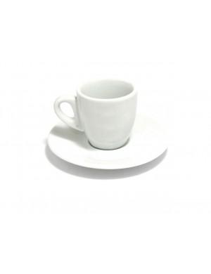 6 paires de tasses à café Boule