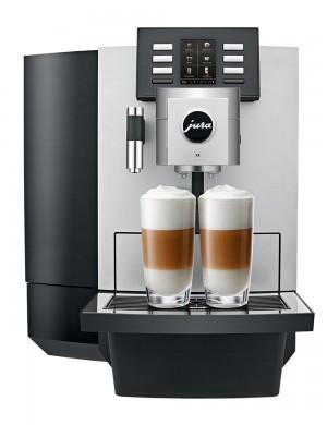 Machine à café professionnelle Jura X8