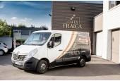 Cafés Fraica